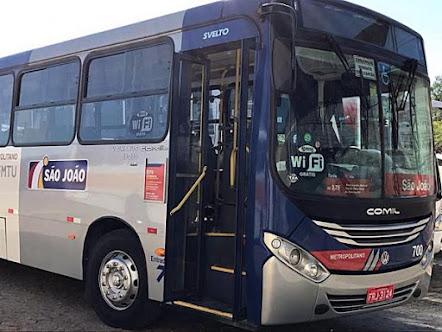 Horário de ônibus Salto de Pirapora á Sorocaba 2021