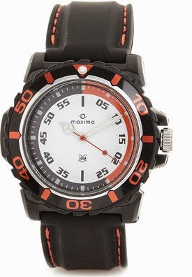 Maxima Analog watches