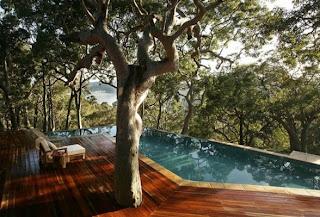 Luxury Beach House in Bouddi Peninsula, Sydney