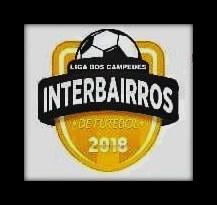 1ª LIGA DOS CAMPEÕES DO INTERBAIRROS 2018