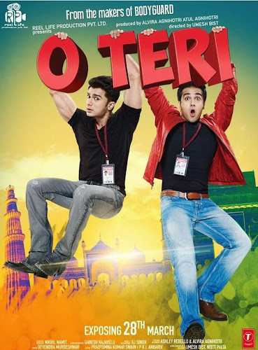 O Teri (2014) Movie Poster