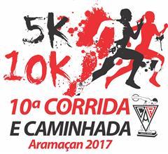 Inscreva-se para a 10a Corrida Aramaçan