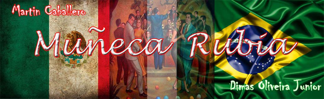 MUNECA RUBIA - o filme