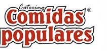 COMIDAS POPULARES