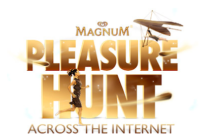 Magnum - Pleasure Hunt