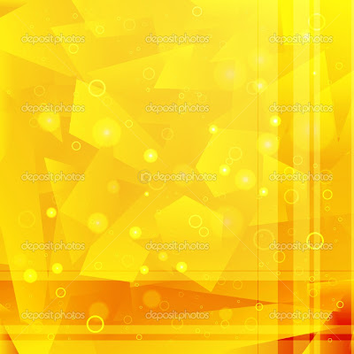 depositphotos Abstract yellow background