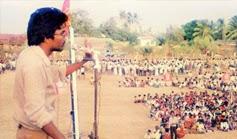 திலீபன் உரை - Dhileepan Speech