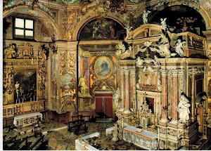 Chiesa di Santa Maria della Carità, via Musei, Brescia
