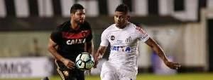 Sport-PE vence e pressiona o Bahia na boca do Z4