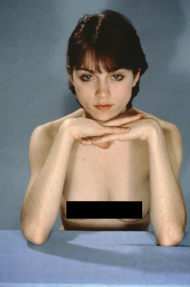 Nuevas fotos de Madonna desnuda