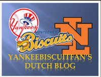 Yankee Biscuit Fan's Dutch Blog