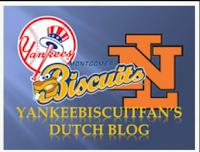 Yankee Biscuit Fan's Dutch Blog