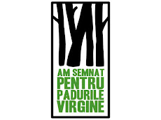 salvati padurile virgine din Romania! Save the Romanian forests!