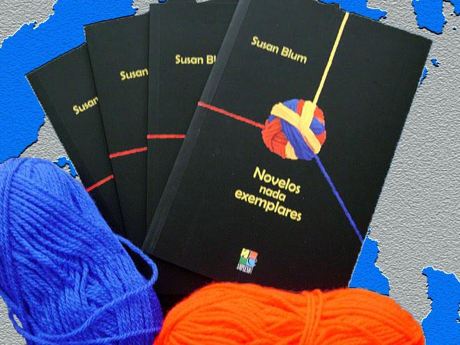 novelos soltos, emaranhados, organizados, escondidos, fiapos da vida......
