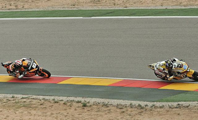 Foto Marc Marquez MotoGP 21