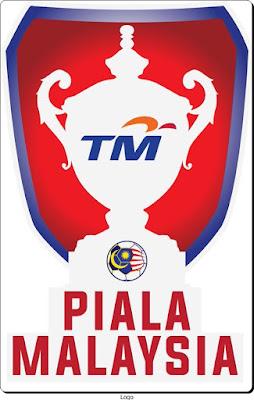 Keputusan Penuh Suku Akhir Kedua Piala Malaysia 2015