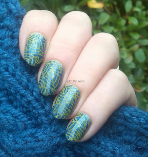 Apipila Super Plate B and Virtuous Polish Glory
