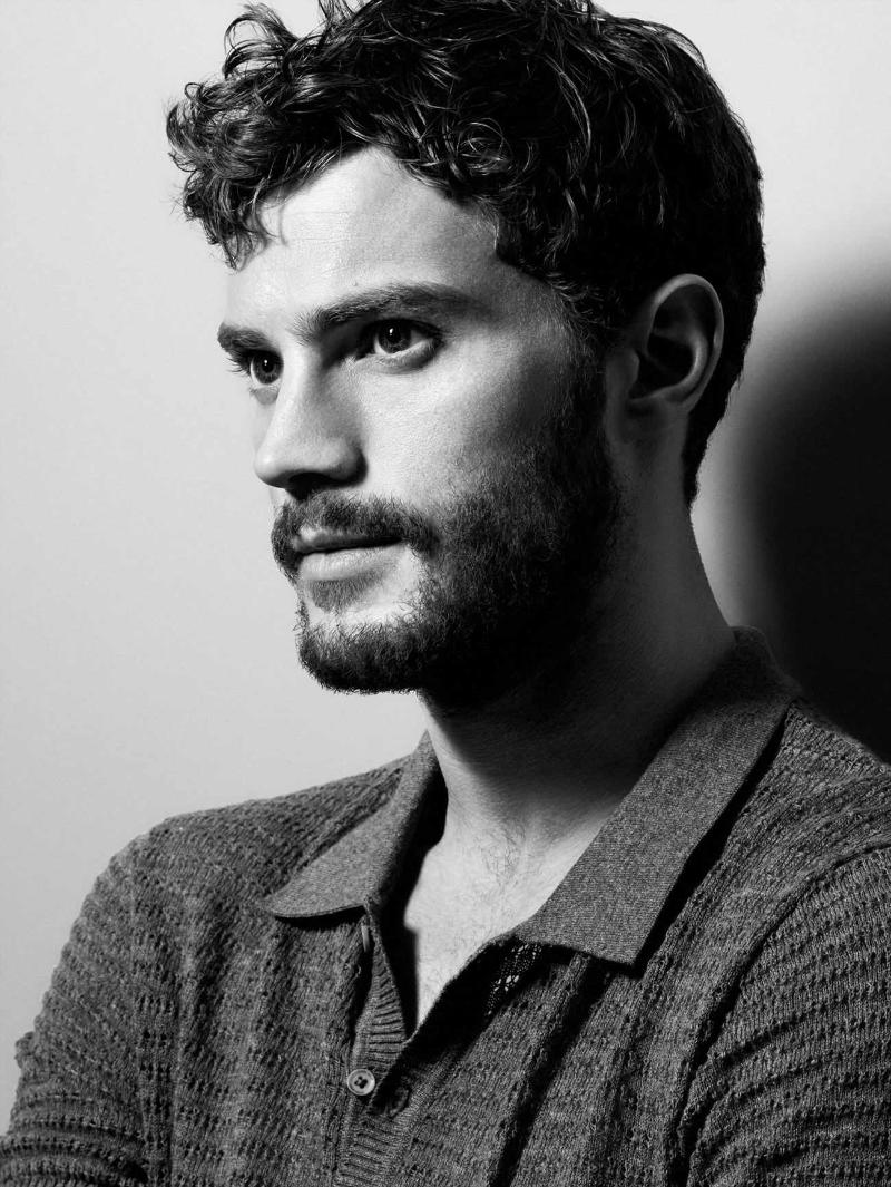 Jamie Dornan - Gallery Colection