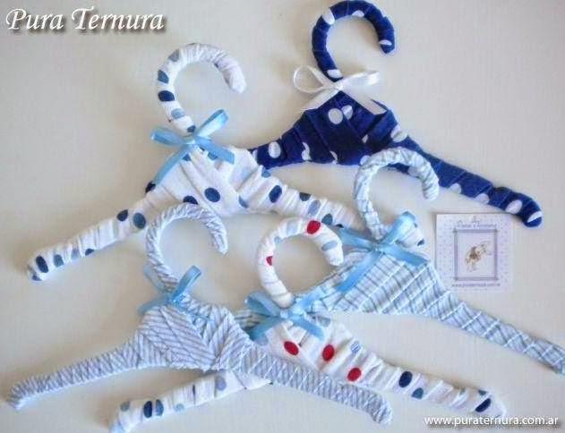 Dormitorios beb s decoractual dise o y decoraci n - Perchas para bebes ...