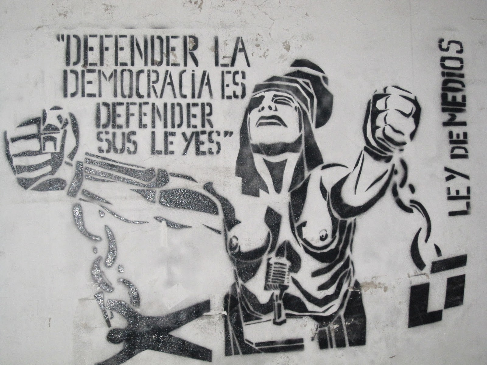 Media, Politics and Democratization in Latin America