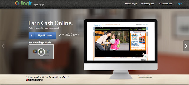 How to earn cash online