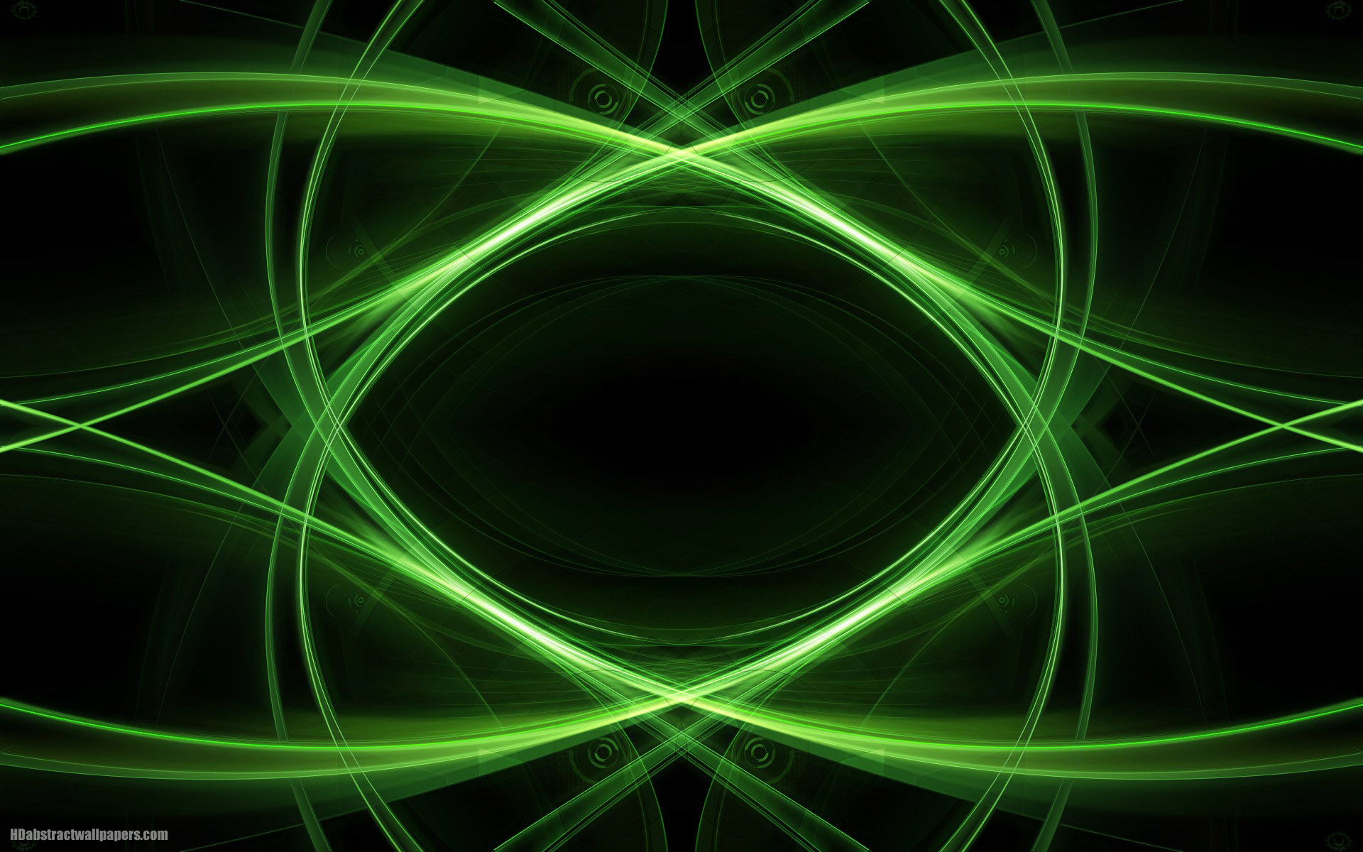 Black abstract wallpaper with green lines hd abstract wallpapers black abstract wallpaper with green lines voltagebd Image collections