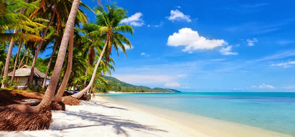 A picture of Koh Samui Thailand