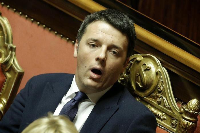 Matteo Renzi Jobs Act