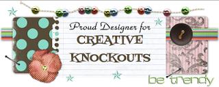 Former Creative Knockouts DT Member