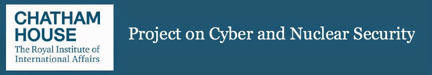 Project on Cyber and Nuclear Security