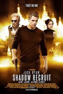 Watch Jack Ryan: Shadow Recruit (2014) Online For Free