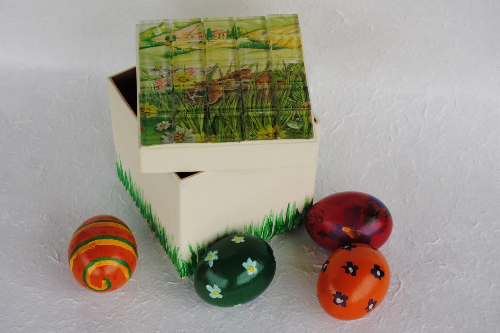Fabylab scatoline con due diversi decoupage - Parole con due significati diversi ...