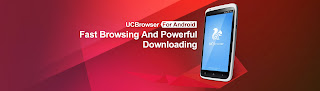 UC Browser (Android) 9.4.1