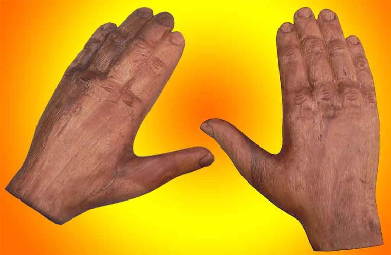 Mãos que Curam