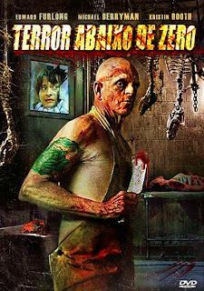 Terror Abaixo de Zero - DVDRip Dual Áudio