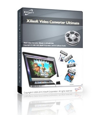 Xilisoft Video Converter Ultimate v7.1.0