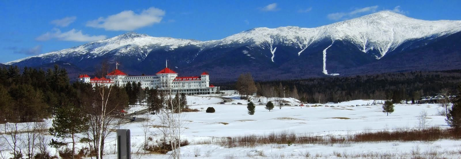 The Mt. Washington Hotel