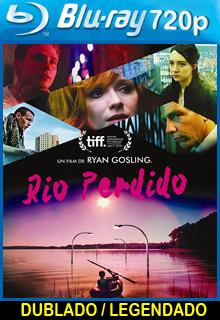 Assistir Rio Perdido Dublado