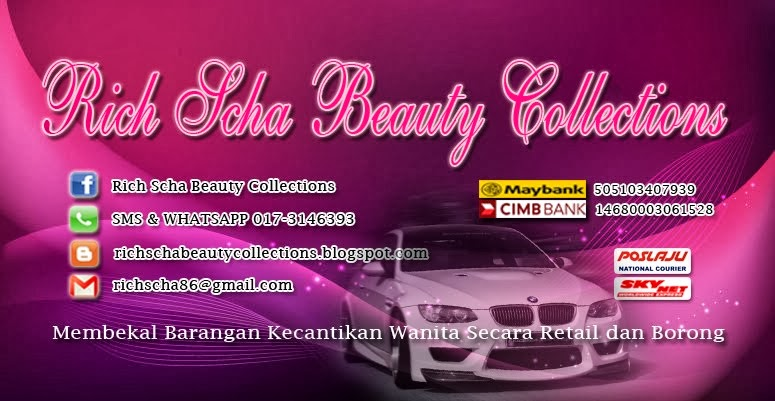 Rich Scha Beauty Collections