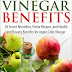 Apple Cider Vinegar Benefits - Free Kindle Non-Fiction