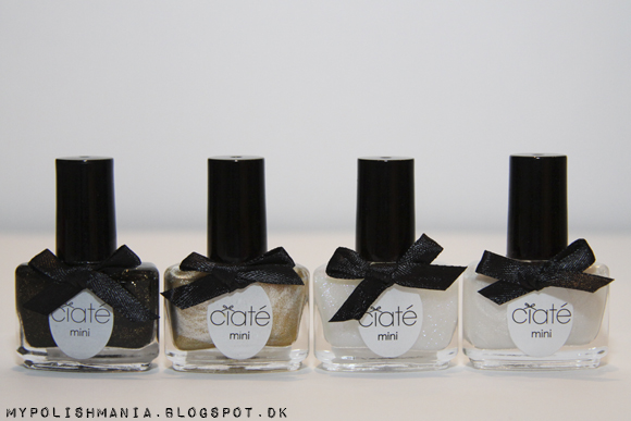 Ciate Nail Polish Mini