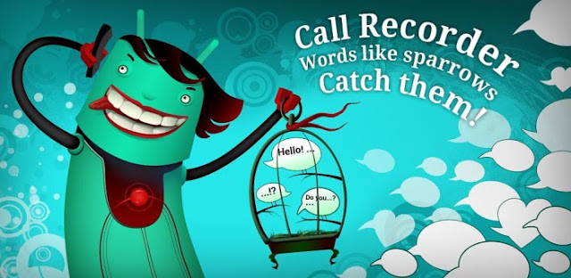 Call Recorder Pro vPro build 15 Apk