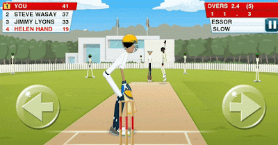 Download Free Stick Cricket 2 Game for pc