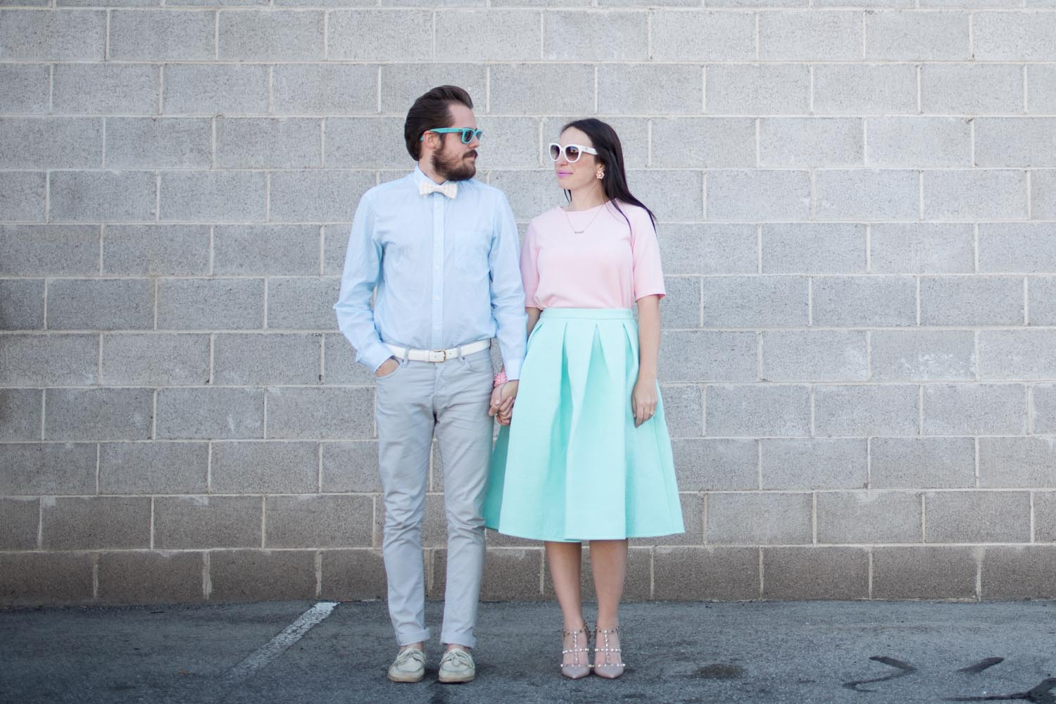 Couples Style Blog