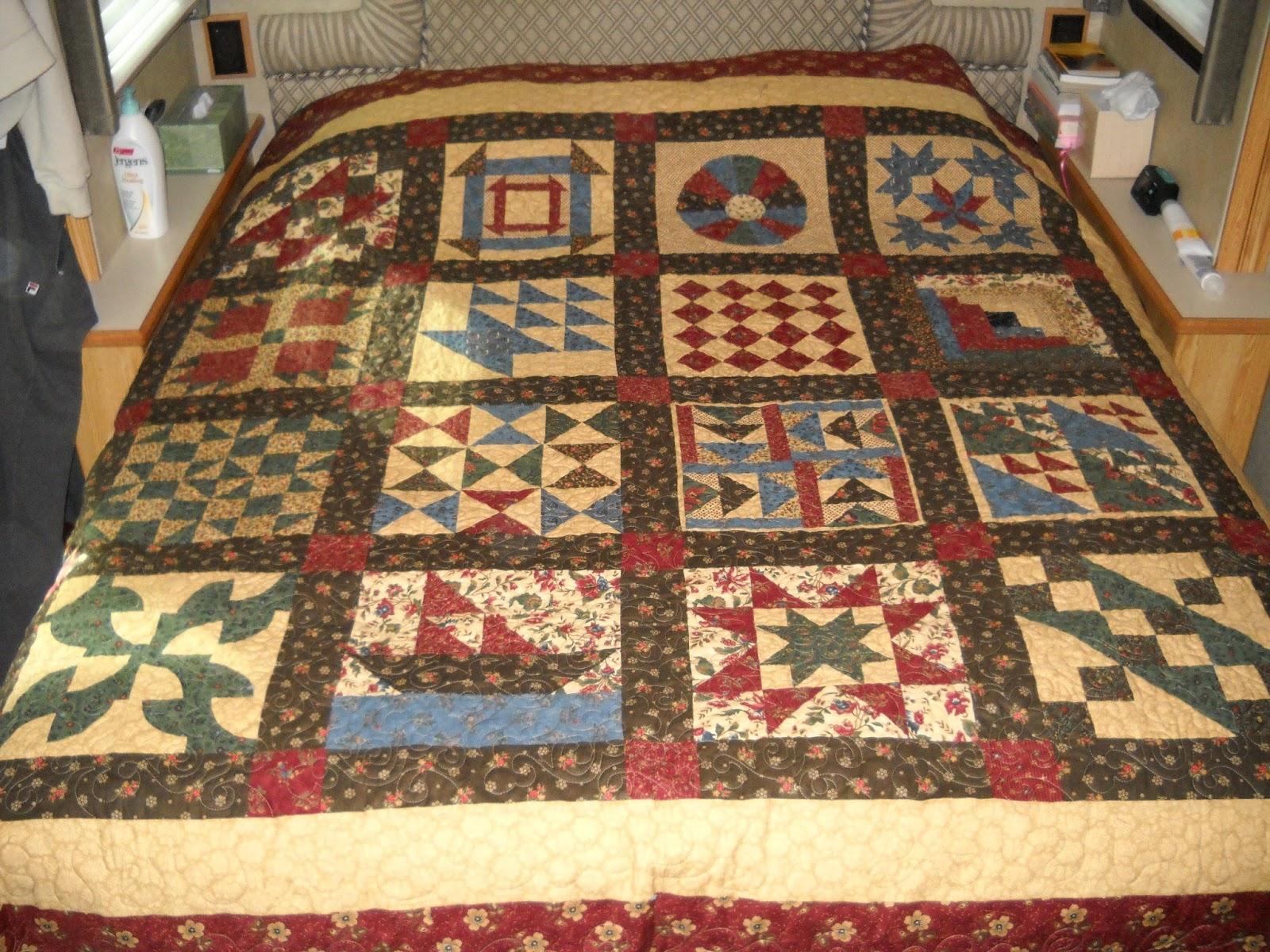 Val's Quilting Studio: Underground Railroad Sampler Quilt : underground quilt - Adamdwight.com