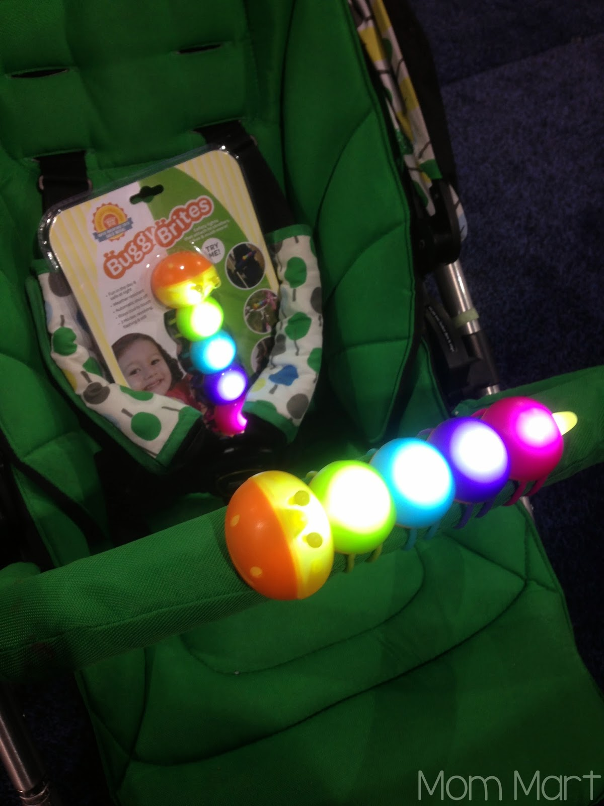 ABC Kids Expo 2014 The Toys of #ABCKids14 buggy brites