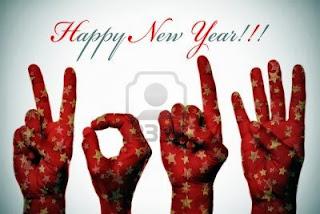 Frases De Año Nuevo: Happy New Year 2014
