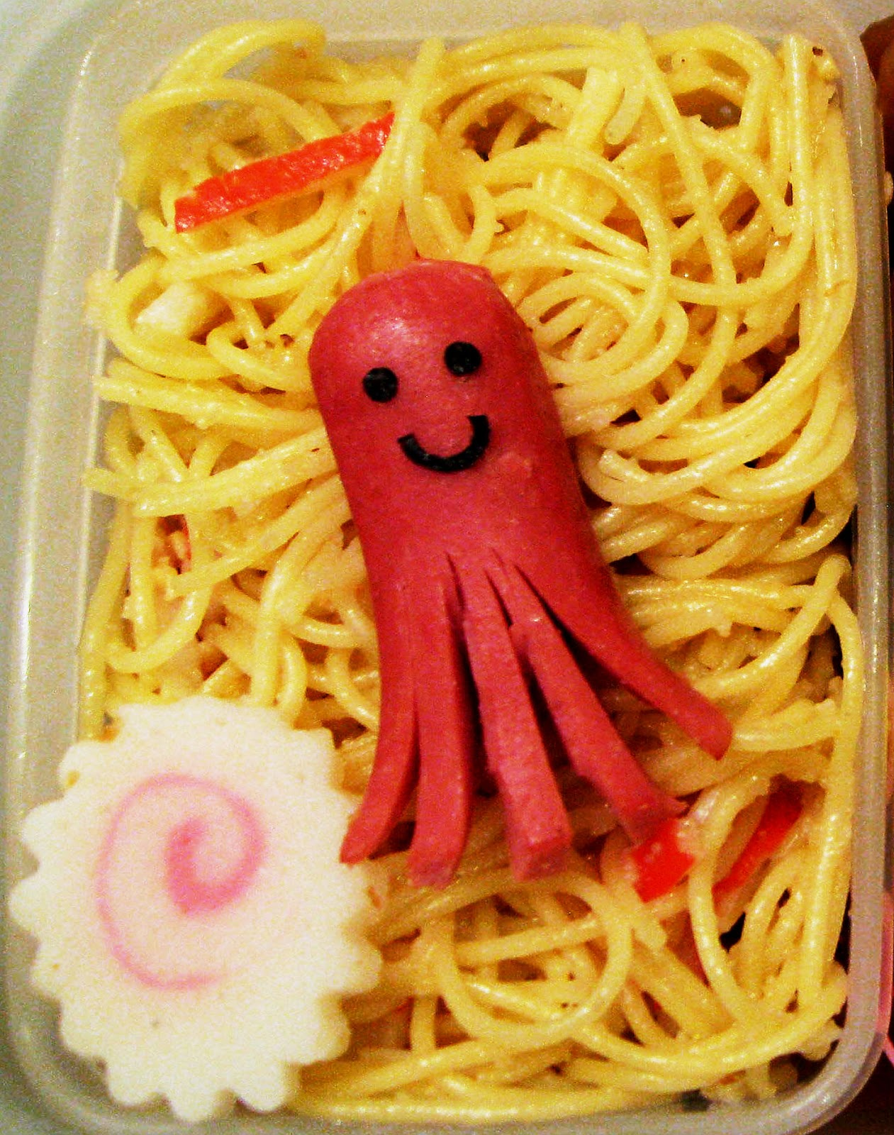 Hot Dog Octopus Maker