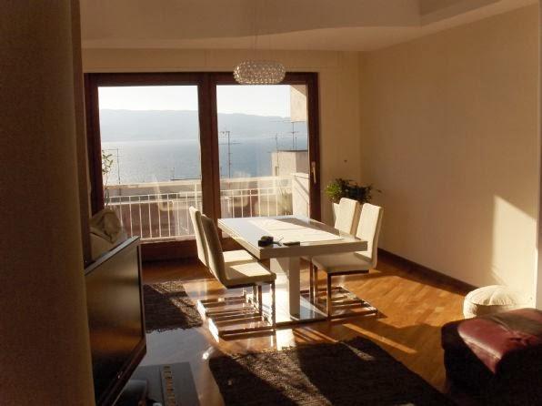 assumma studio immobiliare : immobili - Soggiorno E Cucina In 30 Mq