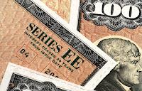 image of US Treasury bonds